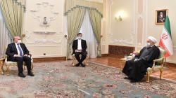 الخارجية تكشف تفاصيل مباحثات وفد العراق في إيران