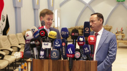 """بريطانيا """"متفائلة"""" وتتطلع لإنتخابات عراقية """"مبكرة"""" تستجيب لمطالب المتظاهرين"""