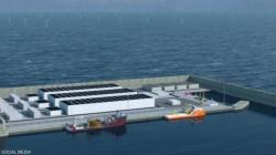 """الدنمارك تبني """"جزيرة الأحلام"""" بكلفة 34 مليار دولار"""