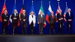 وثيقة مسربة تهدد الاتفاق الأخير بين إيران ووكالة الطاقة الذرية