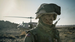 New movie 'Cherry' tells a story of an Iraq War vet who became a bank robber