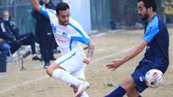 بهدف وحيد.. النجف يتغلب على أمانة بغداد في الدوري الممتاز