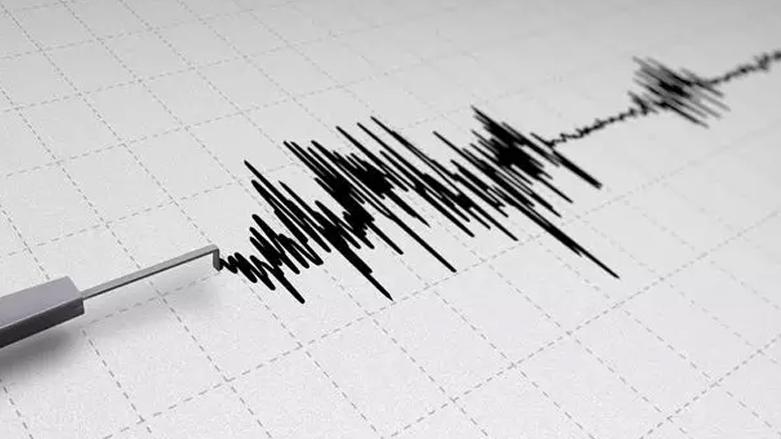 زلزال يضرب ساحلاً في تركيا