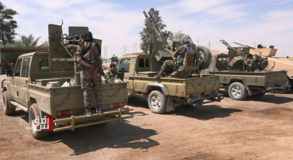 الإدارة الذاتية تستنفر قواتها وتطيح بعشرات الدواعش في سوريا