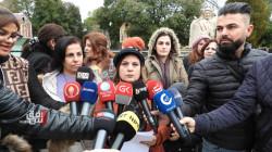 """تجمع في إقليم كوردستان يحذر من من عمليات """"استغلال النساء"""""""