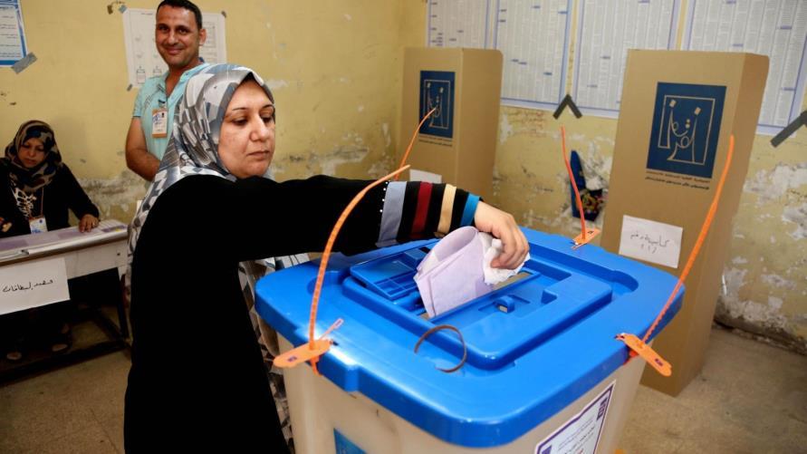 ائتلاف المالكي يفصح عن إخفاق محاولات الطعن بقانون الانتخابات