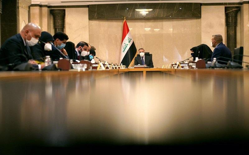 انتهاء اجتماع المالية النيابية والكاظمي والأخير يعد البرلمان بالرد على تعديلات الموازنة قريبا