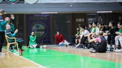 بكير يبعد لاعبين من تشكيلة منتخب السلة لأسباب فنية