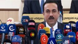 Khushnaw announces his program in Erbil