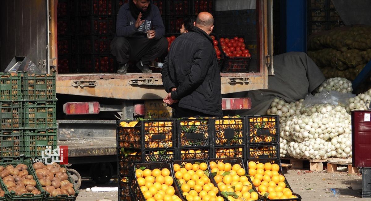 الاقتصاد النيابية تتقدم بمقترح لاحتواء أزمة ارتفاع الأسعار
