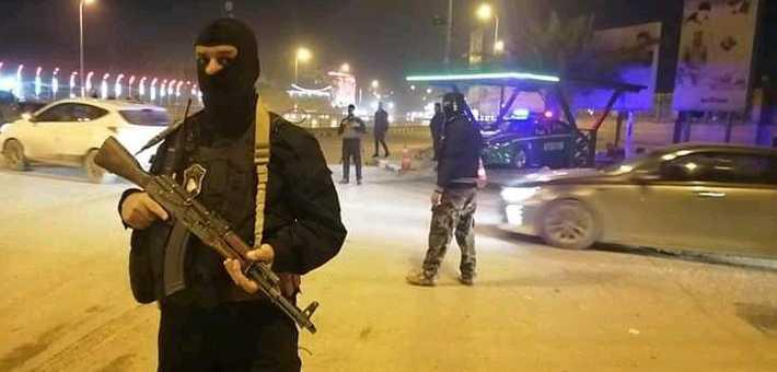 """بعد انتشار 100 الف """"مقاتل"""".. سرايا الصدر تسلم القوات الامنية معلومات مهمة"""
