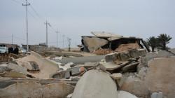 """""""الروتين"""" يحرم 80% من متضرري الارهاب من التعويضات في صلاح الدين"""