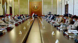 PM held expanded security meeting the at the eve of al-Salam brigades Mobilization
