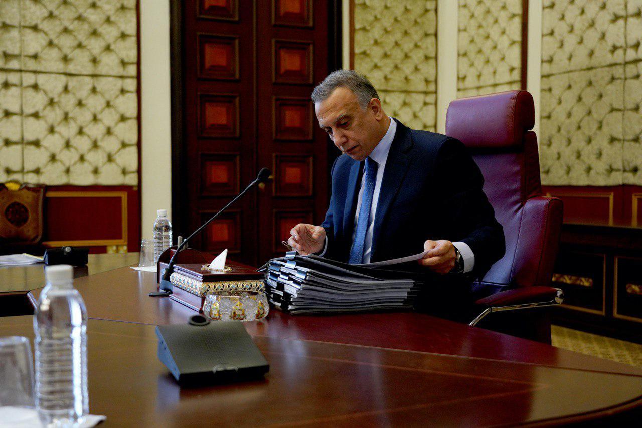 اتفاق بتخلي الكاظمي عن منصب رئيس المخابرات وصراع كبير للظفر به