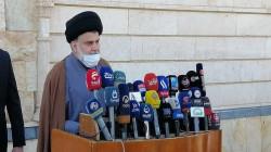 الصدر يعلن موقفا من حالة النفير العام لسرايا السلام
