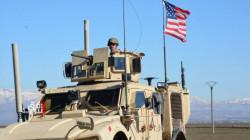 القوات الامريكية تسير دورية عسكرية أقصى شمال شرق سوريا