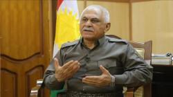 الشيخ مصطفى يعلق على حادثة مقتل عنصر بالاسايش على يد البيشمركة في السليمانية