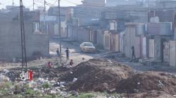 صور.. أحياء في الموصل توقف فيها الوقت منذ 30 عاماً