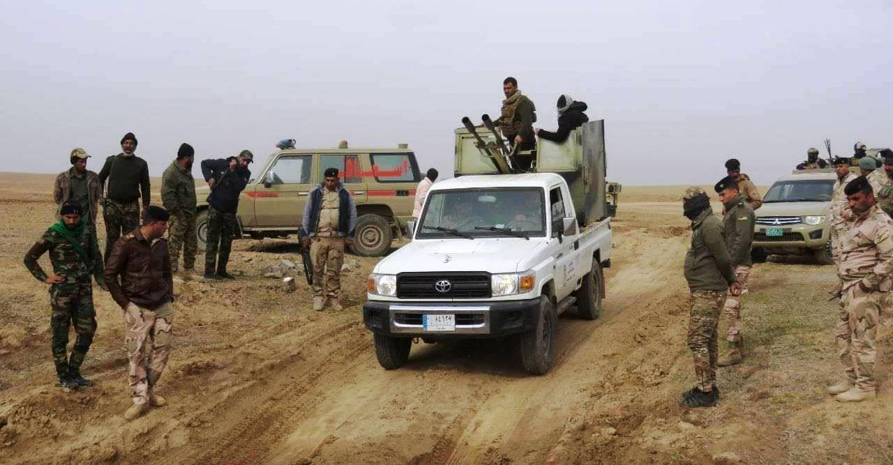 زەخمداربوین سەربازیگ عراقی وەپەلامار قەناسیگ لە دیالە