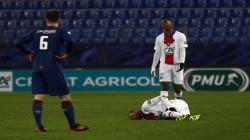 ضربة قوية لسان جيرمان.. الإصابة تبعد نيمار عن لقاء برشلونة