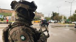 إصابة ضابط استخبارات بانفجار في كركوك