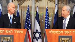 """إسرائيل تشعر بـ""""ازدراء دبلوماسي"""" من قبل بايدن"""