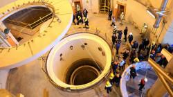 فرنسا وبريطانيا وألمانيا يحذرون إيران من تصعيد أنشطتها النووية