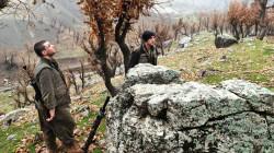 """العمال الكوردستاني يعلن نتائج معارك """"كارة"""" بدهوك: تكبيد تركيا عشرات القتلى"""