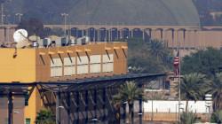"""مصادر: الكاظمي يبرم اتفاقا """"سرياً"""" مع مسؤولين إيرانيين يوقف """"قصف"""" السفارة الأميركية في بغداد"""
