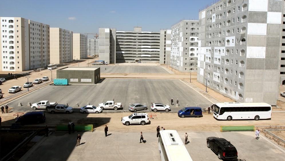 إطلاق 20 ألف وحدة في بسماية وتمديد تسديد القروض الجديدة للإسكان لـ20 سنة