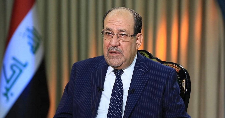 """المالكي يضع """"شرطاً"""" للعودة إلى رئاسة الوزراء.. وائتلافه: لا تطبيع مع إسرائيل"""