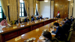 "Al-Kadhimi to IECG: combating corruption ""despite enormous pressure"""
