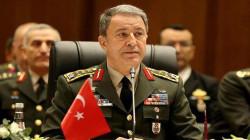 """تركيا تعلن انتهاء عمليتها العسكرية في جبل """"كارة"""" بدهوك"""