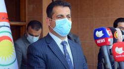 صحة كوردستان تعلق على إمكانية إعادة فرض الحظر في الإقليم