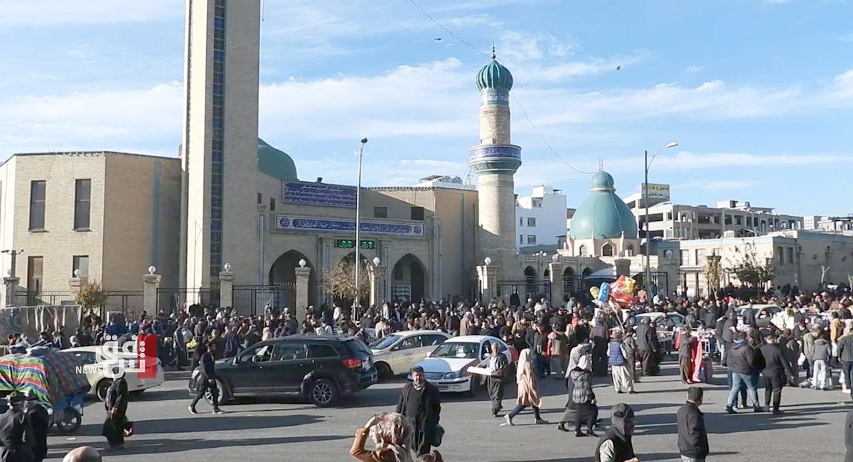 السليمانية.. دوائر إتحادية تعلن إضراباً عن الدوام احتجاجاً على تأخير الرواتب