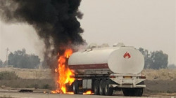 Several injuries in an oil tanker explosion in Babel
