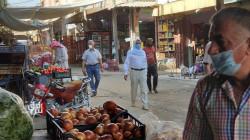 عراق بەرزەوبوینیگ لە مردنەگان وەگەرد ٢٢٢٤ تووشهاتن نوو وە کۆڕۆنا تۆمار کەێد