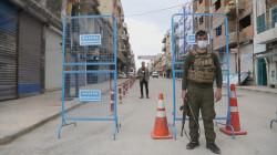 فيروس كورونا يسجل اصابات جديدة في مناطق شمال وشرق سوريا
