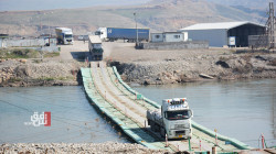 إدارة معبر فيشخابور توافق على مهلة 24 ساعة لتجار المواشي قبل الإغلاق
