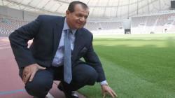 حسين سعيد: الهيئة العامة طلبوا مني الترشيح لرئاسة اتحاد الكرة العراقي