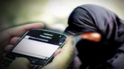 انقاذ 3 فتيات من الابتزاز الإلكتروني ومنع شخص من الانتحار ببغداد