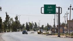 An explosion killed an Iraqi soldier in Kirkuk