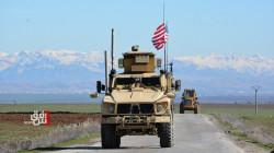 بعد دورية روسية.. أمريكا تسيّر دورية على حدود الادارة الذاتية وتركيا