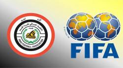 """فيفا"""" يمنح التطبيعية الثقة لإكمال خارطة الطريق للكرة العراقية"""