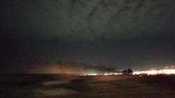 التحالف الدولي: قصف أربيل تم عبر 14 صاروخاً