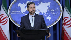 """We strongly condemned the """"suspicious attempt"""" to accuse Iran of Erbil attack, Spokesman"""