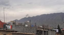 فيديو + صور.. طائرات تركية تقصف عدة قرى في قضاء العمادية (تحديث)