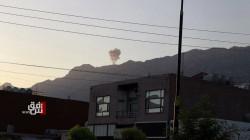 Turkish warplanes attack Kurdistan 'Duhok