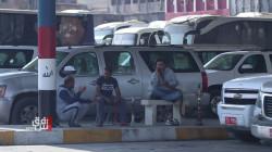 في الموصل.. عودة خجولة للحياة في مرآب باب الطوب (صور)