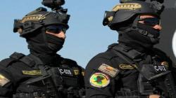 مكافحة الإرهاب يلقي القبض على 4 إرهابيين في بغداد والأنبار